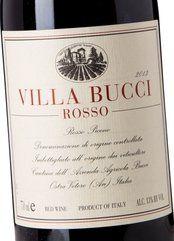 Villa Bucci Rosso Piceno 2013