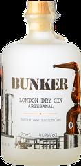 Bunker London Dry Gin