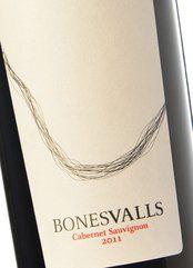 Bonesvalls 2012