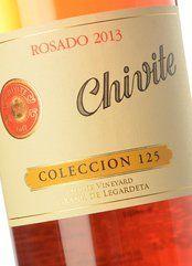 Chivite Colección 125 Rosado 2016