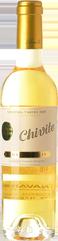 Chivite Colección 125 Vend. Tardía 2018 (37.5 cl.)