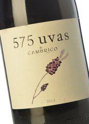 575 Uvas de Cámbrico 2014