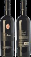 Cabreo Black 2012