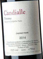 Candialle Cabernet Franc 2014