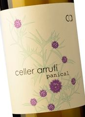 Celler Arrufí Panical Blanc 2018