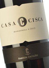 Castaño Casa Cisca 2014