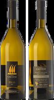 Caccese Sauvignon 2015