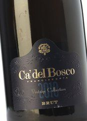 Ca' del Bosco Vintage Collection Brut 2014