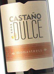Castaño Dulce 2016 (50cl)