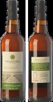Callejuela Amontillado