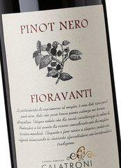 Calatroni Pinot Nero Fioravanti 2018