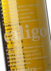 Caligo Vi de Boira 2010 (37.5 cl.)