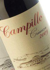 Campillo Crianza 2016