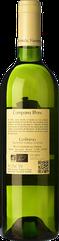 Château Beauregard-Mirouze Campana Blanc 2016