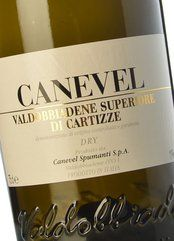 Canevel Prosecco Superiore di Cartizze 2018