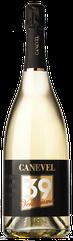 Canevel Prosecco Extra Dry 39 Vendemmie (Magnum)