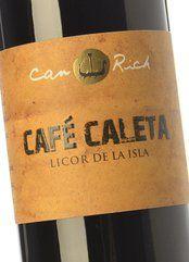 Can Rich Café Caleta (50 cl.)