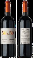 Capannelle 50&50 2015