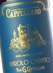 Cappellano Barolo Chinato (50.0 cl)