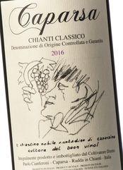 Caparsa Chianti Classico 2016