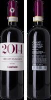 Capannelle Chianti Classico Riserva 2014