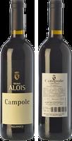 Alois Aglianico Campole 2017