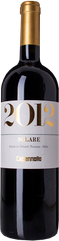 Capannelle Solare 2012