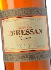 Bressan Carat 2015