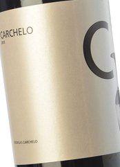 Carchelo Cosecha 2016