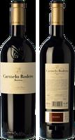 Carmelo Rodero Reserva 2015