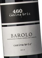 Casina Bric Barolo 2013