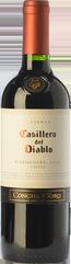 Casillero del Diablo Carmenere 2015