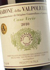 Brigaldara Amarone Case Vecie 2012