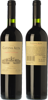 Catena Alta Cabernet Sauvignon 2015