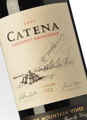 Catena Cabernet Sauvignon 2014