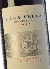 Casa Vella d'Espiells 2013
