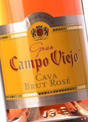 Gran Campo Viejo Cava Brut Rosé