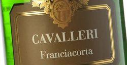 Cavalleri Franciacorta Pas Dosé 2013