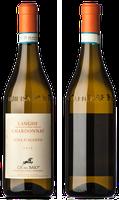 Cà del Baio Langhe Chardonnay Luna d'Agosto 2018