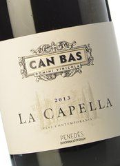 Can Bas La Capella 2016