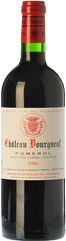 Château Bourgneuf 2006