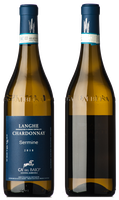 Cà del Baio Langhe Chardonnay Sermine 2018
