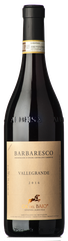 Cà del Baio Barbaresco Vallegrande 2016