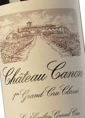 Château Canon 2017
