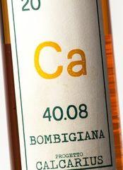 Calcarius Bombigiana 2018