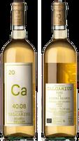 Calcarius Bianco Hellen 2018