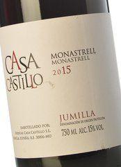 Casa Castillo Monastrell 2014