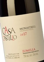 Casa Castillo 2017