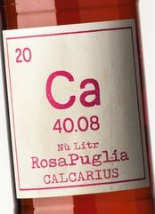 Calcarius Nù Litr Rosa 2018 (1 l)