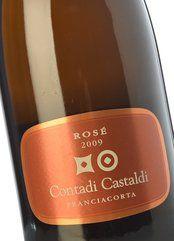 Contadi Castaldi Franciacorta Soul Rosé 2011